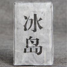 Premium 50g Chinese yunnan Raw puer tea pu'er tea Brick puerh Tea Black tea