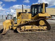 2000 Caterpillar D6m Xl Crawler Tractor