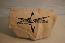 WCW Resuable Grocery/Supermarket Bag - White Variation