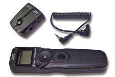 Funk Fernauslöser mit Timer-Funktion für Canon EOS 1V / Eos 3 / 5D / 5D Mark II