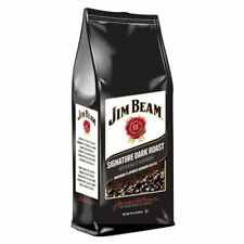 Jim Beam Dark Roast Ground Coffee