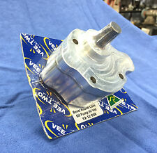 Vee Two High Pressure / Volume Oil Pump Assembly.