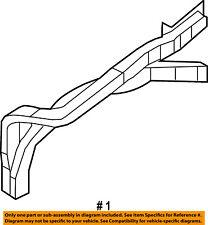 FORD OEM FENDER-Inner Reinforcement Right 7L1Z16C274C