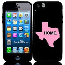 Texas Home Pink For Iphone 6 Case Cover