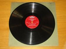 "DOO WOP GROUP 78 RPM - THE FOUR BLAZES - UNITED 146 - ""NOT ANY MORE TEARS"""