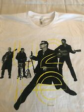 U2 Tour T Shirt Large American Apparel 2015 Innocence Experience Tour Large
