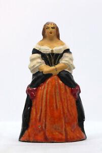 Figurine, Soldat de Plomb Ancien VERTUNNI. Madame de Sevigné