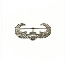 Vanguard ARMY DRESS BADGE: AIR ASSAULT - MINIATURE, MIRROR FINISH
