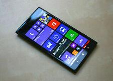 Nokia Lumia 1520 - 32GB-Negro (Desbloqueado) Smartphone condición de grado C Iva Inc