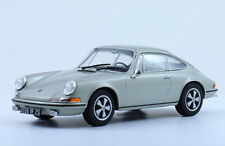 Porsche 911S - 1969  1:24  New & Box Diecast model Car vehicle miniature