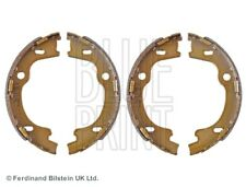 Handbrake Shoes Set ADG04169 Blue Print Hand Brake Parking 583052SA00 583501HA00