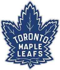 "Toronto Maple Leafs NHL Hockey Bumper Locker Notebook Sticker Decal 3.9""X5"""
