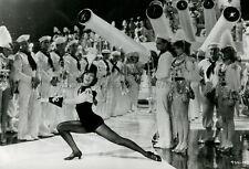 ELEANOR POWELL BORN TO DANCE  1936 VINTAGE PHOTO