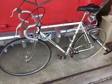 Vintage Peugeot Reynolds vintage Men's  road bike Bicycle