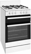 Chef CFG503WBNG 54 cm Gas Oven
