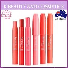 [Etude House] Apricot Stick Gloss 2g Lip Balm Tint