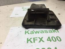 2004 Kawasaki KFX 400 LTZ DVX airbox cover lid no cracks  Video#96