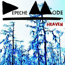 DEPECHE MODE HEAVEN  rare 5-TRACK MIXES CD single sealed