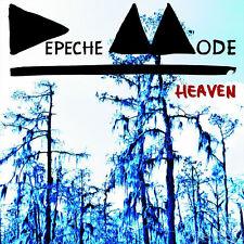 DEPECHE MODE HEAVEN  rare 5-TRACK MIXES CD single sealed