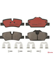 Brembo Brake Pads Set Rear Bmw Mini (F55) 2.0L Cooper S 2014  (P06090N)