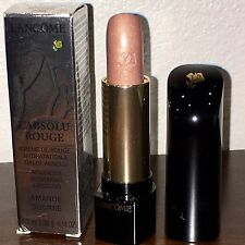 Lancome L'Absolu Rouge Advanced Hydrating Lipstick #245 Amande Sucree BNIB