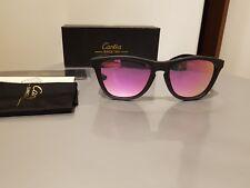 CARFIA Mirror Polarized Sunglasses Unisex Outdoor Driving Golf 100% UV400