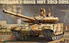 Tiger Model 1/35 4610 Russian T-90MS MBT 2013-2015