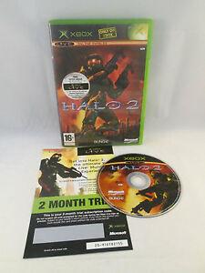 Xbox - Halo 2