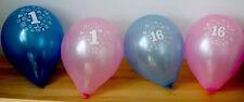 10-50 Standardballone