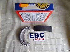 EBC Bremsbacken für Suzuki RM 50 80 TS 50 100 125 S604 NEU