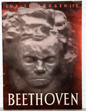 LUX-Lettura Arco 122-Beethoven