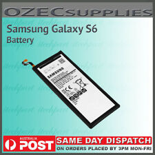 GENUINE OEM Original Samsung Galaxy S6 Battery Replacement