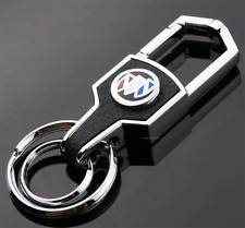 Car Motorcycle Accessories  Keychain Keyring Key Ring Logo Decal For Buick