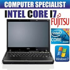 Notebook e portatili Windows 7 Fujitsu RAM 4GB