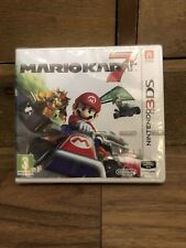 Mario Kart 7 3DS NINTENDO New And Sealed Game