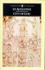 City of God (Penguin Classics), St. Augustine, Good Book
