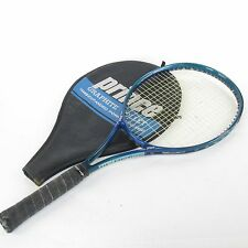 VTG Prince Graphite Volley Oversize Tennis Racquet - Racket  4 3/8 No.3 w/cover