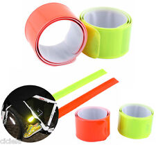 Bicycle Motorcycle Cycling Reflective Wheel Rim Glitter Sticker Tape Decal Sport