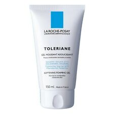 La Roche-Posay Toleriane Softening Foaming Gel 150ml GENUINE & NEW
