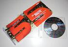Single CD RED 5 - Da Beat Goes... 1996 4.Tracks 173