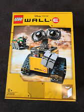 NEW SEALED LEGO Ideas WALL-E 21303 FREE SHIPPING