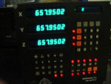 Heidenhain Tnc145 Cs Servo Controller