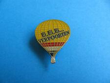 Verpoorten Balloon Pin Badge. VGC. Advodka (Egg liqueur). Enamel