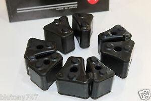 Honda Set Parastrappi Rueda Trasera Para VT600C-CBR600F-XL600V