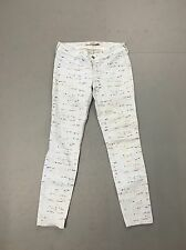 "Women's Hollister ""Skinny"" Jeans - W26 L27 - Faded Navy Wash - Great Condition"