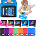 Kids Shock Proof Foam Handle Case Cover for Amazon Kindle Fire 7 2016 Cheap LOT