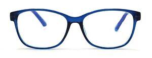 Anti Blue Light & Anti Block Glare Computer Reading Glasses Readers for Women