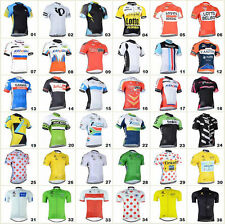 2017 New Cycling Jersey Comfortable Bike/Bicycle Outdoor top jersey Short Sleeve