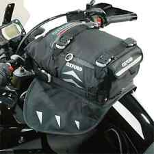 Oxford RT15 Magnetic Tank Bag OL330 (Black) *** Now Only £40.00 ***