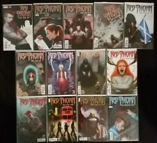 RED THORN #1-13 VERTIGO DC COMICS BRAND NEW FIRST PRINT